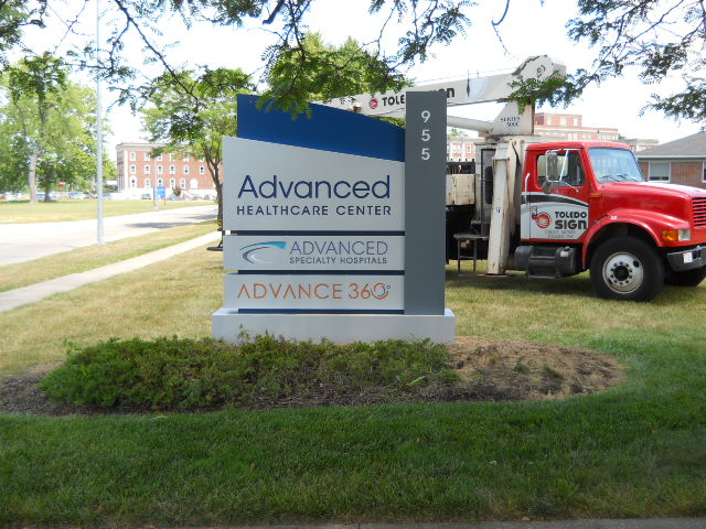 Advanced Healthcare Center