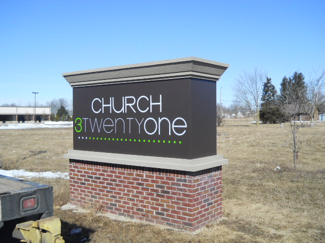 Church  3 Twenty One