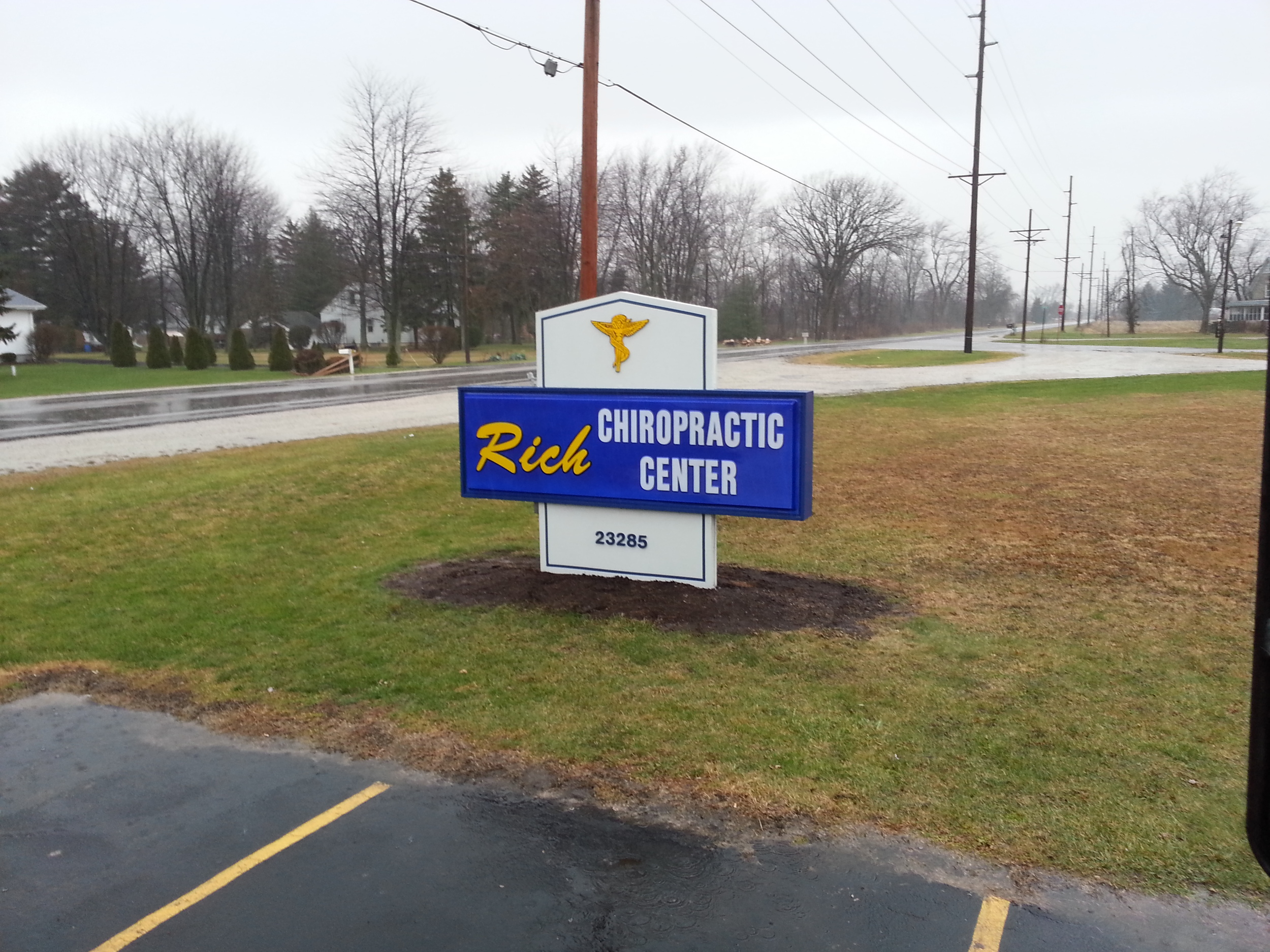 Rich Chiropractic Center