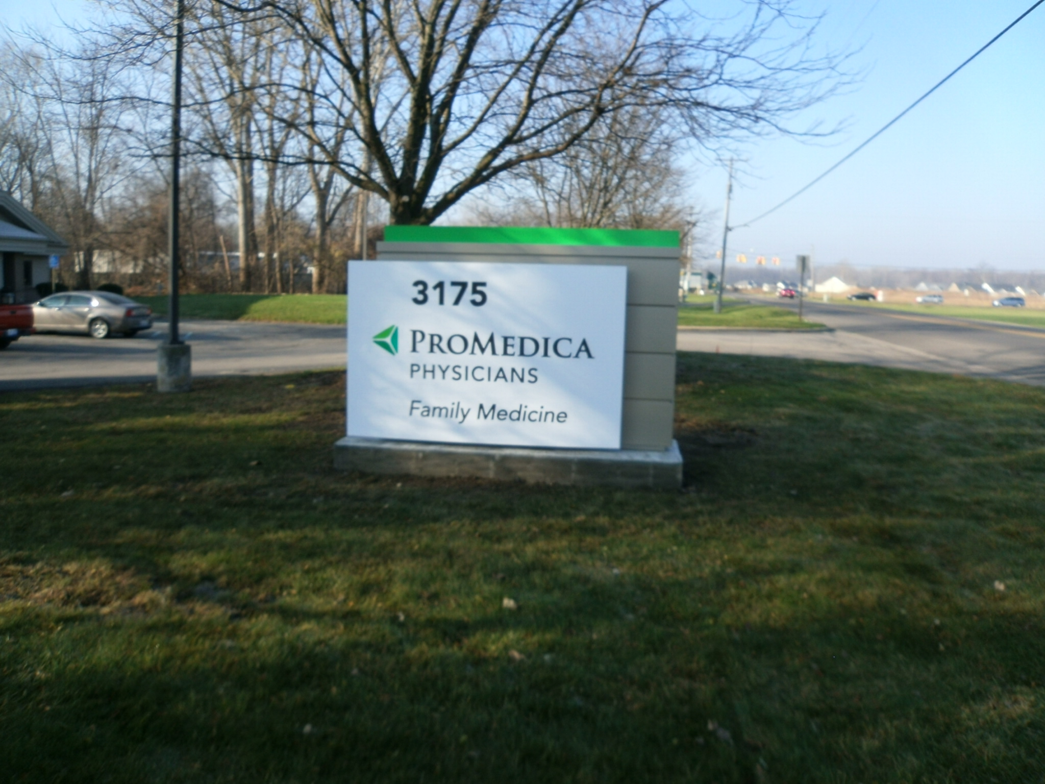ProMedica Physicians