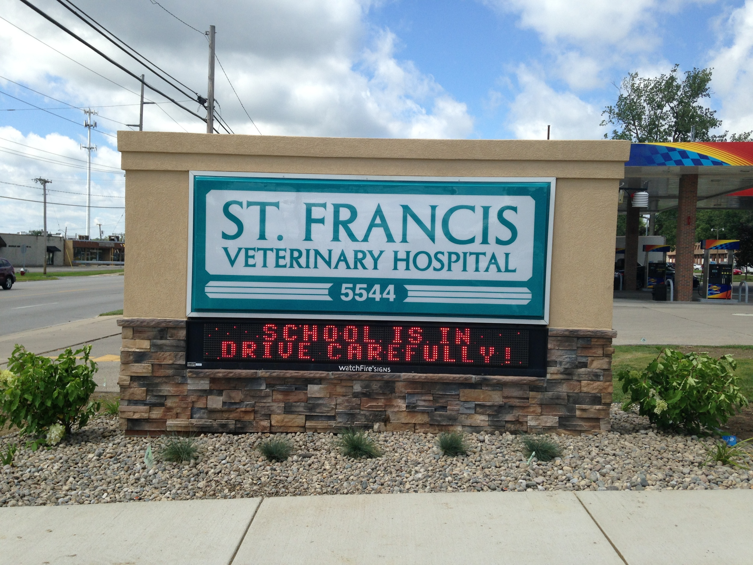 St. Francis Veterinary Hospital