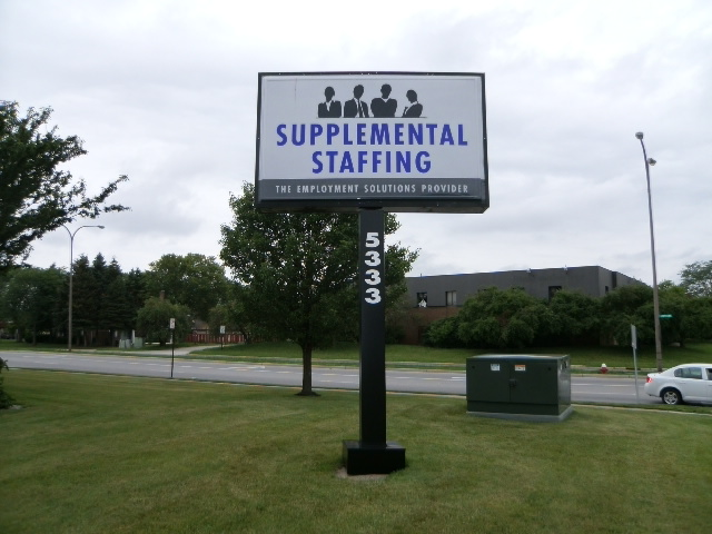 Supplemental Staffing