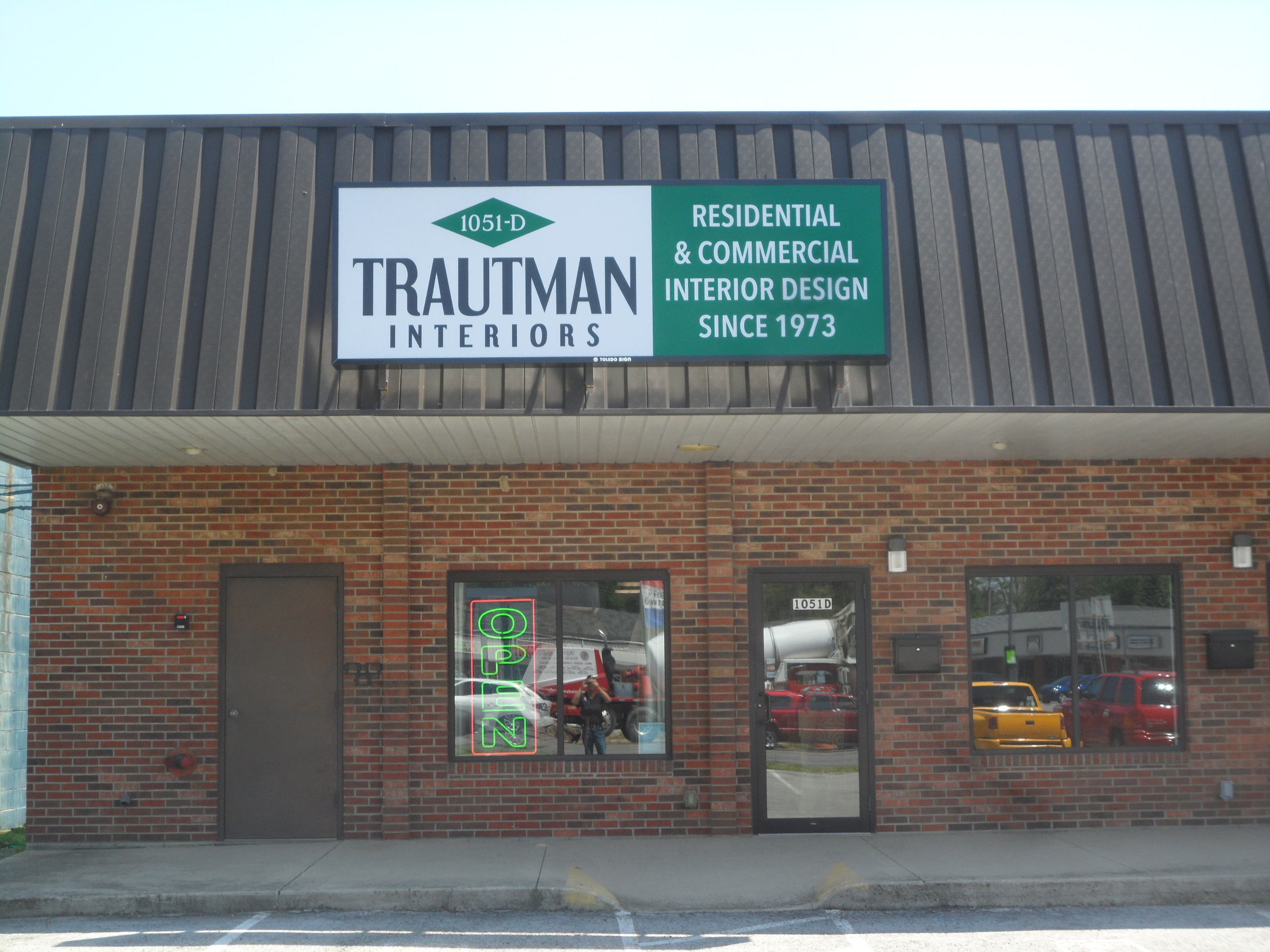 Trautman Interiors