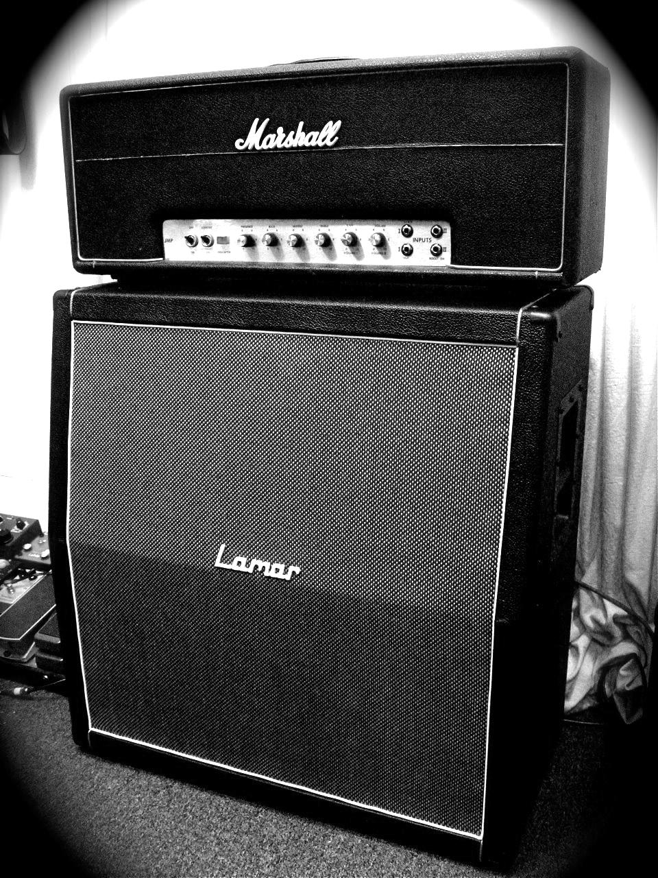 Marshall Head-Lamar Cab b&w.jpg