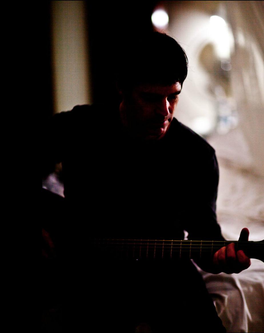 J.R. Richards   Photo: Min Reid