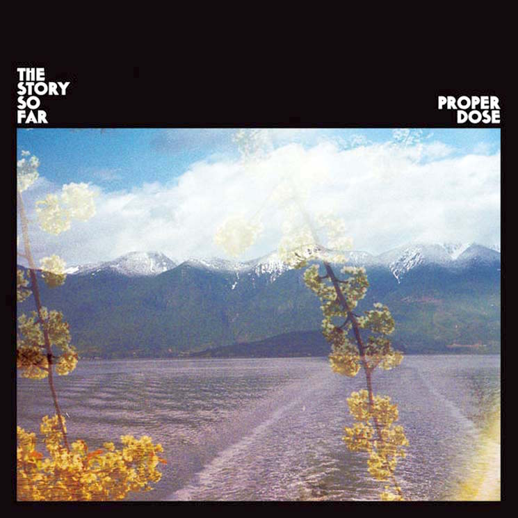 The Story So Far - Proper Dose - 745x745.jpg