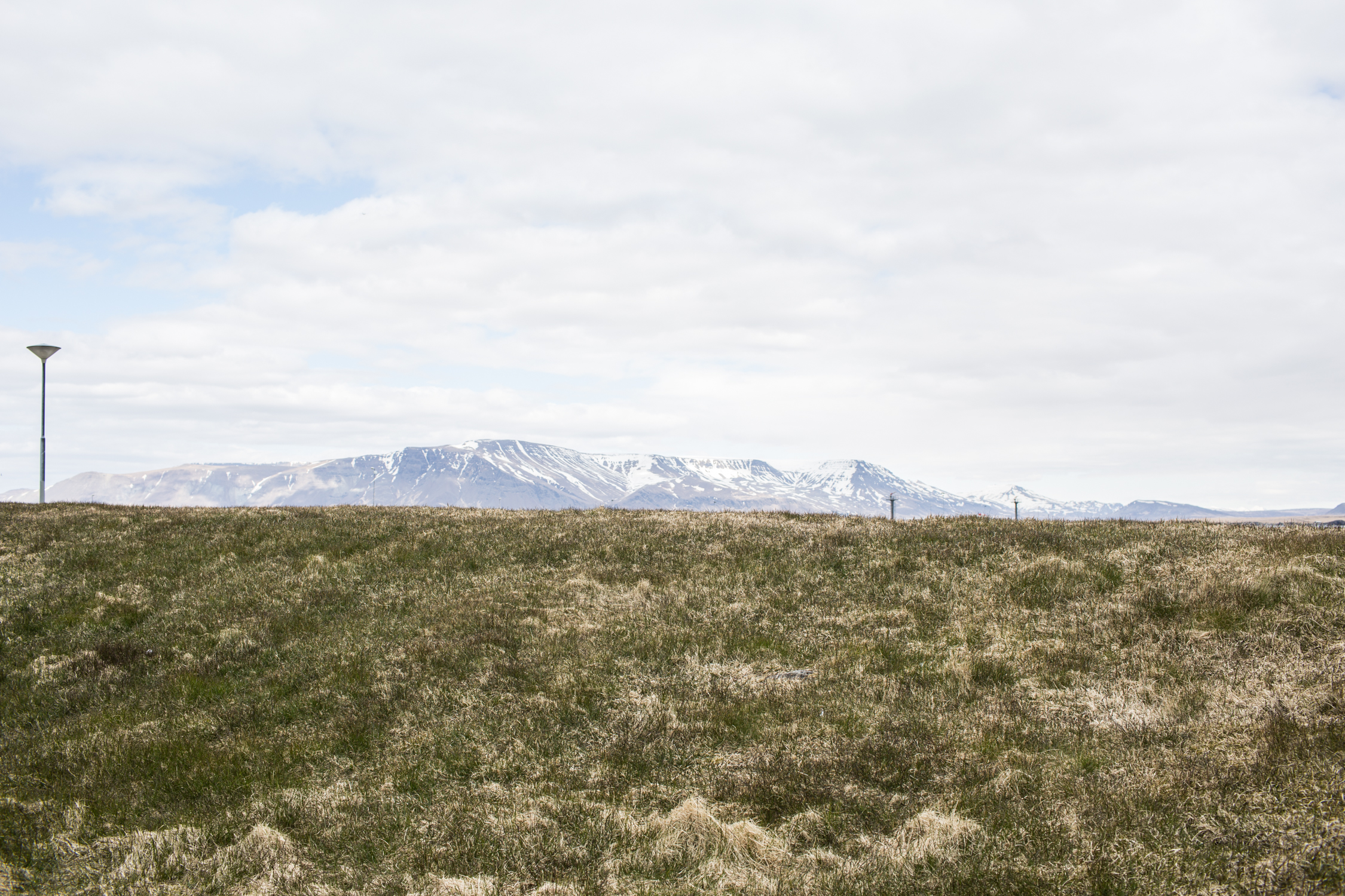 Reykjavik, 2015