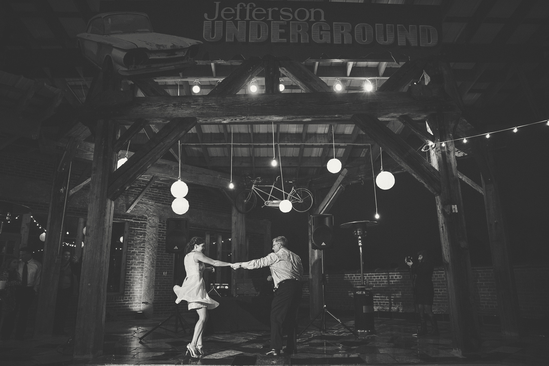 Jefferson Underground
