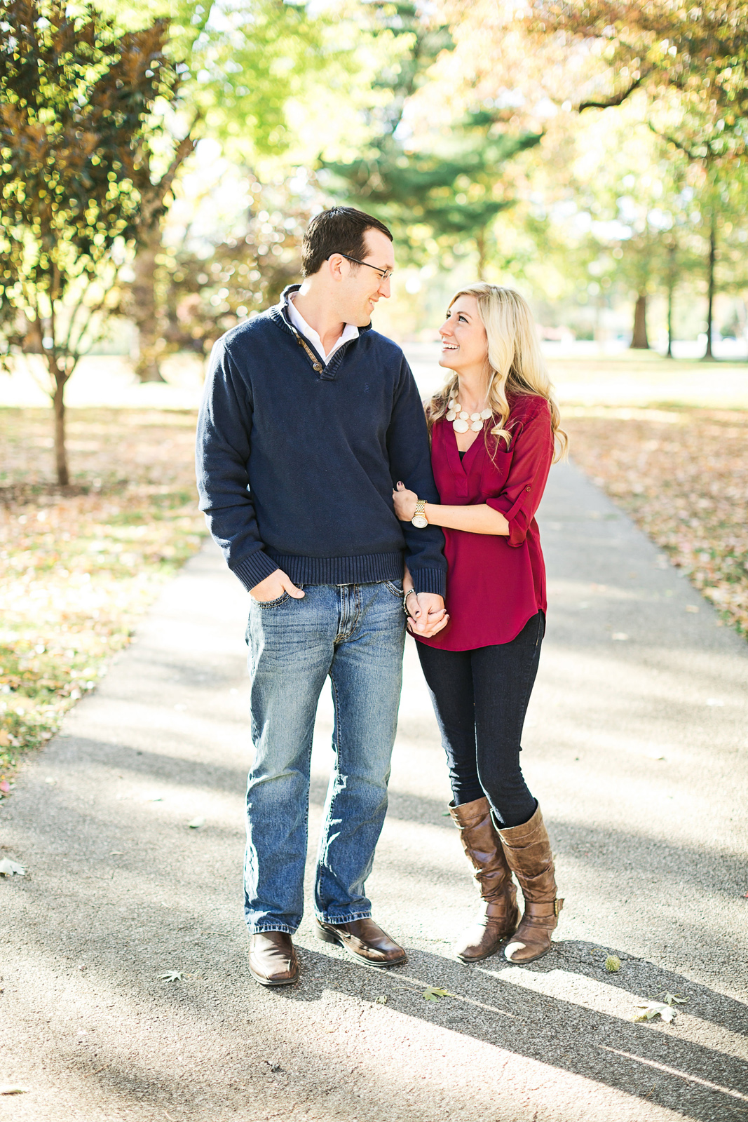 St Louis Tower Grove Park Fall Engagement Session_20141101_153815.jpg