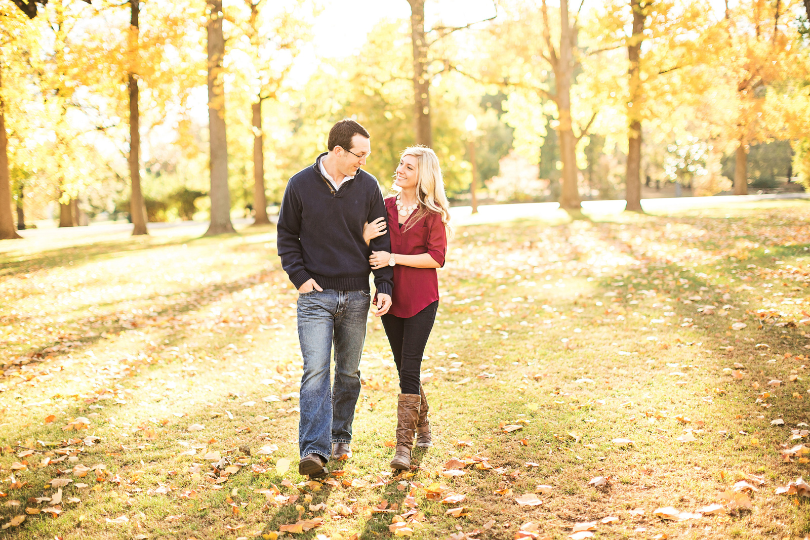 St Louis Tower Grove Park Fall Engagement Session_20141101_160732.jpg