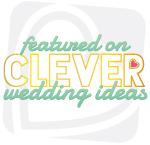 Clever Wedding Ideas