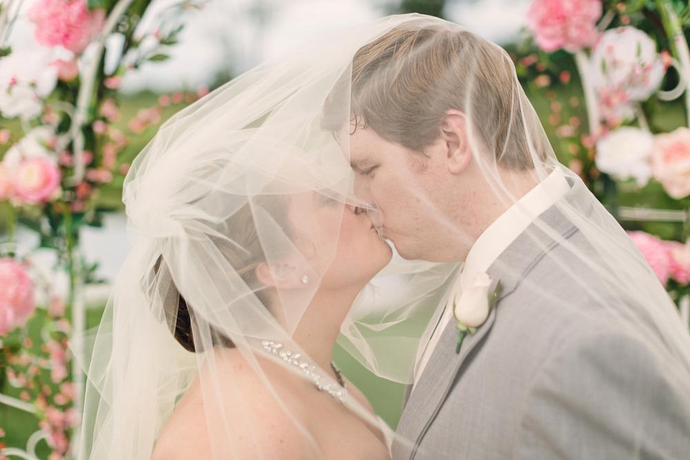 Kristin and Doug