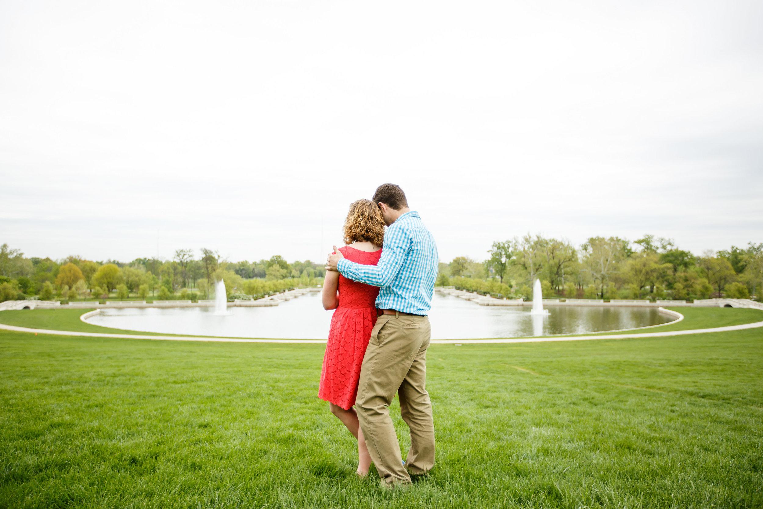 Art Hill Forest Park Engagement Photos Oldani Photography St. Louis Wedding Photographers6.jpg