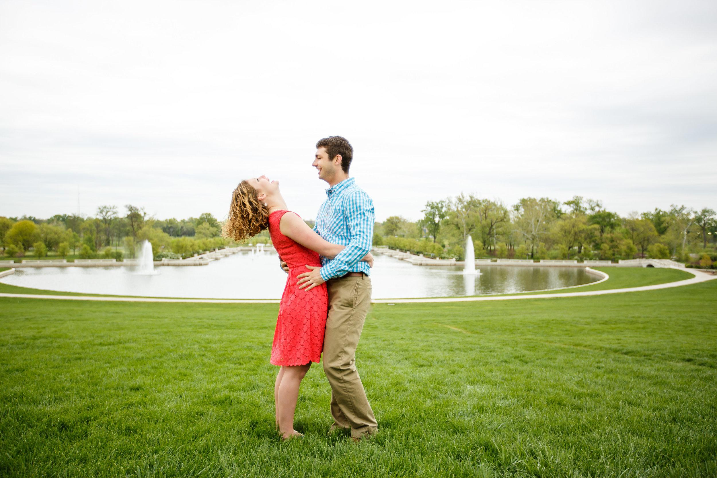 Art Hill Forest Park Engagement Photos Oldani Photography St. Louis Wedding Photographers7.jpg