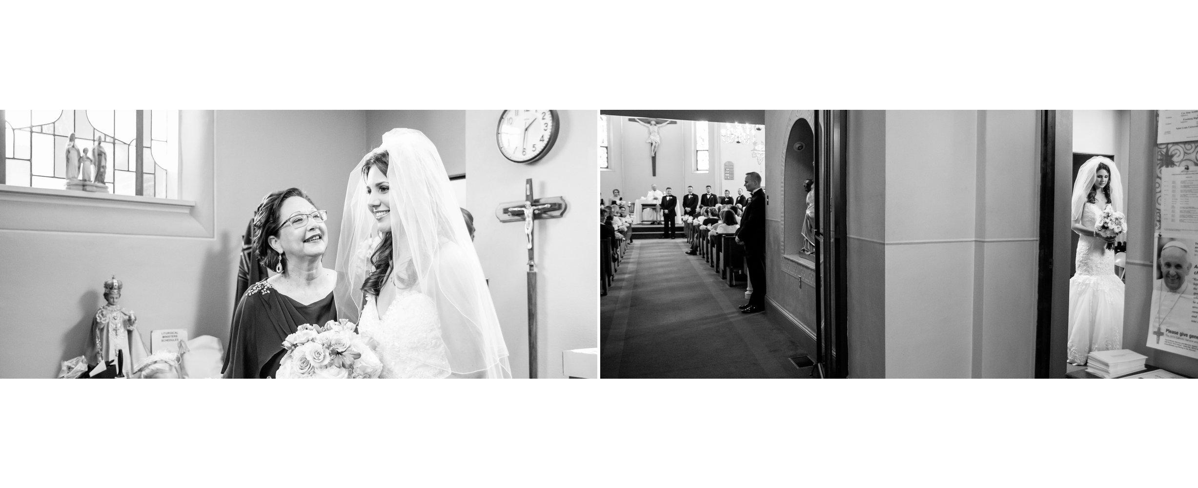 Stenzel Wedding - Orsa Parent Album