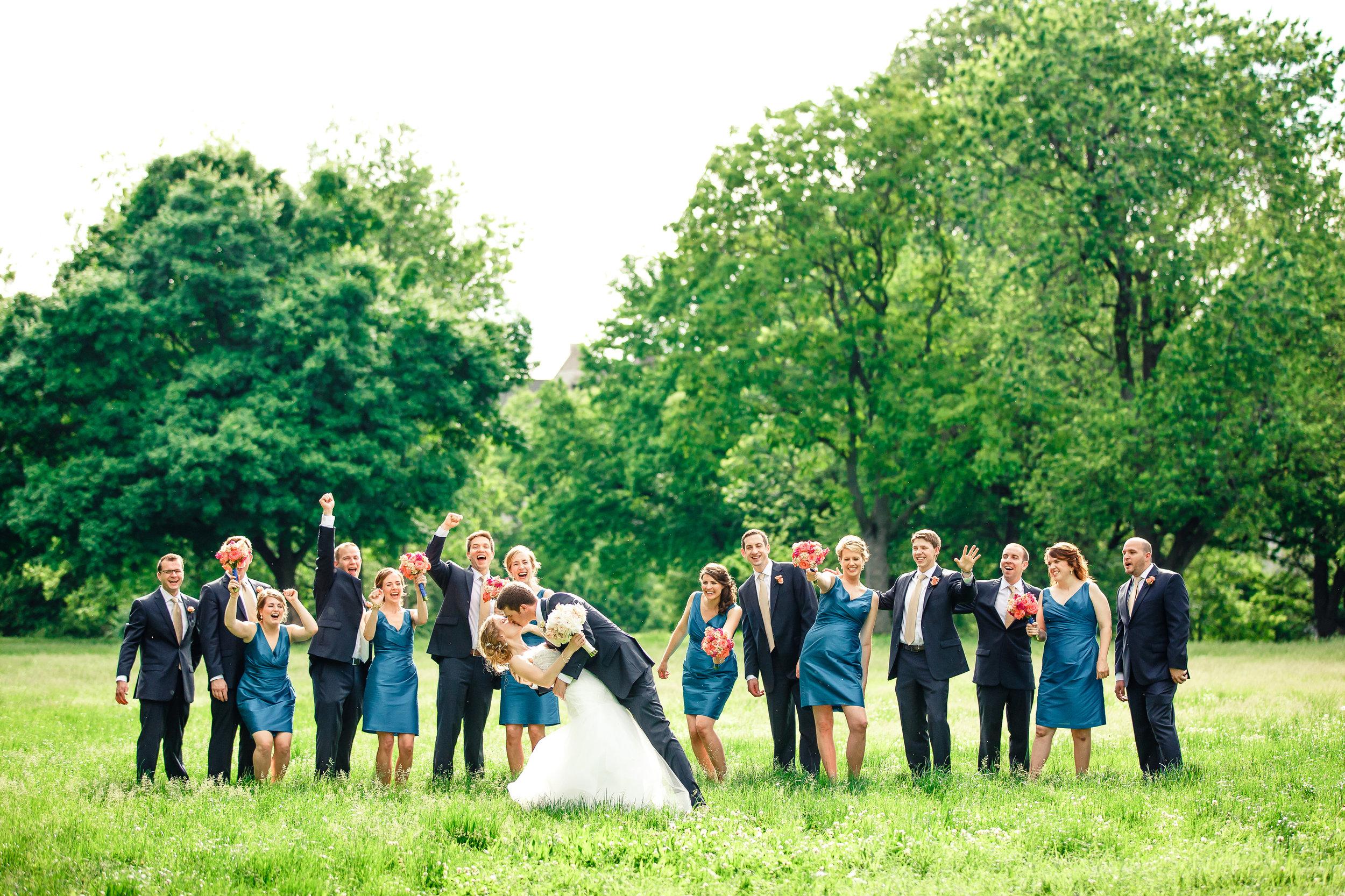 Lafayette Square Park St. Louis Wedding Photographer Oldani Photography 3.jpg