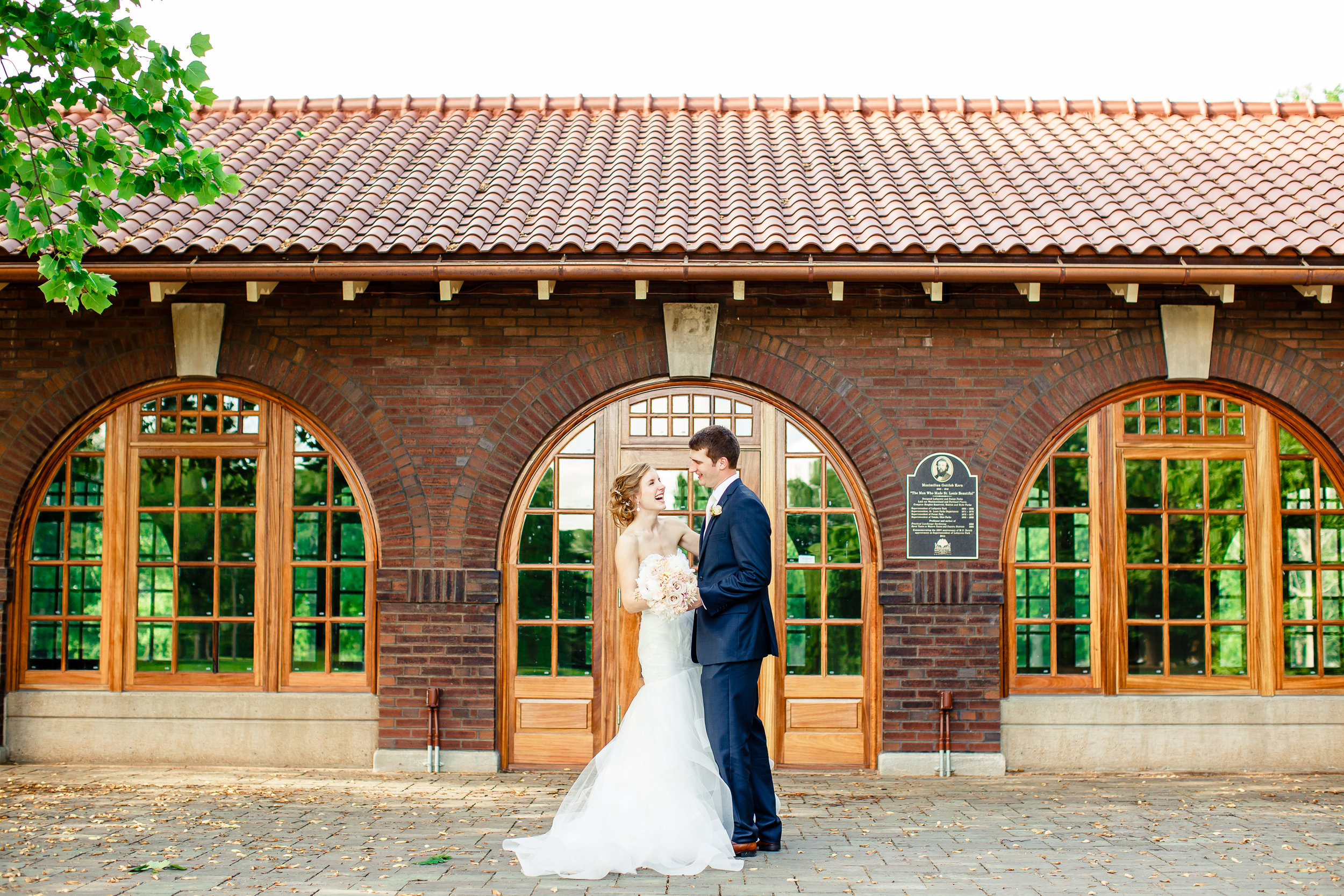 Lafayette Square Park St. Louis Wedding Photographer Oldani Photography 7.jpg