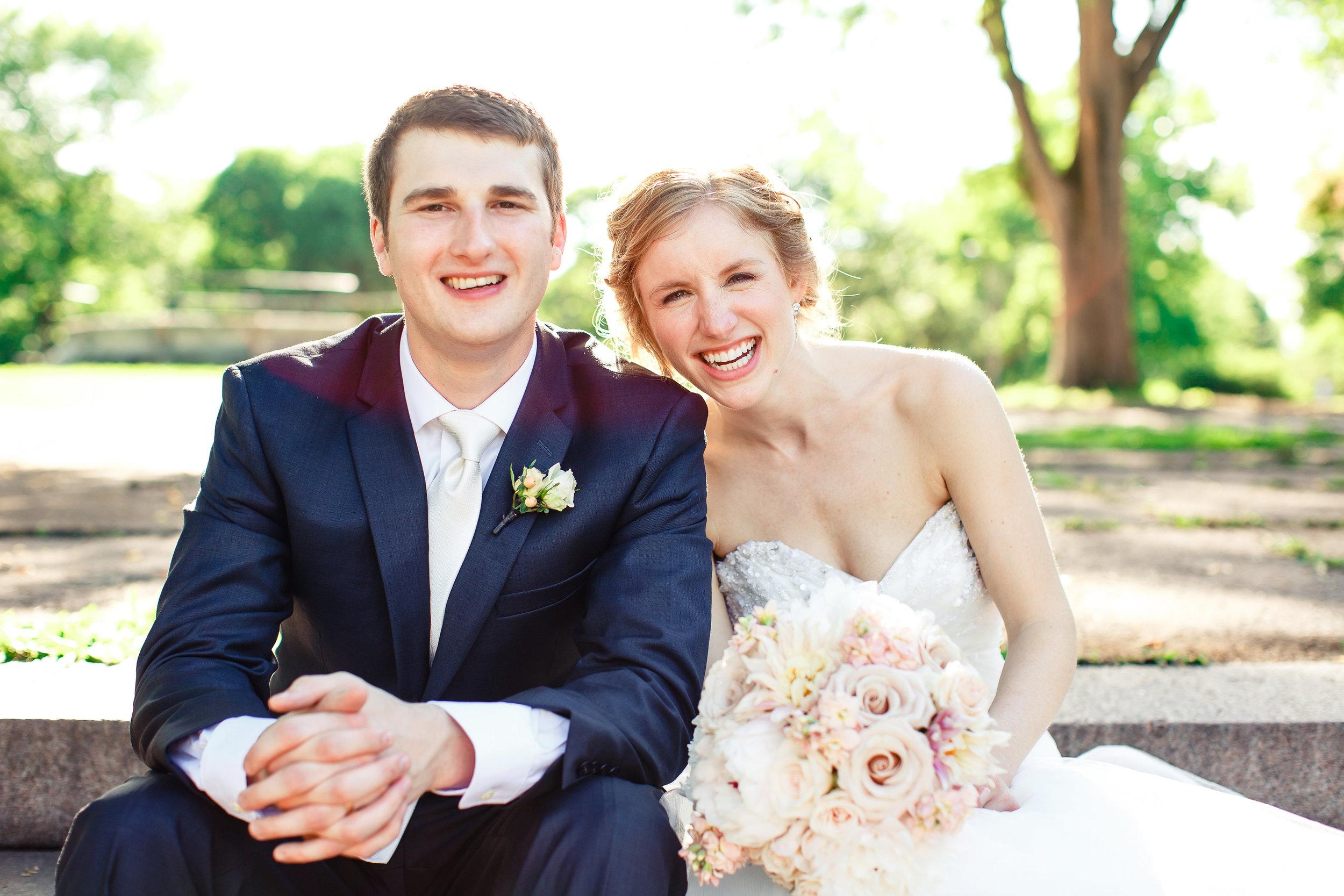 Lafayette Square Park St. Louis Wedding Photographer Oldani Photography 9.jpg