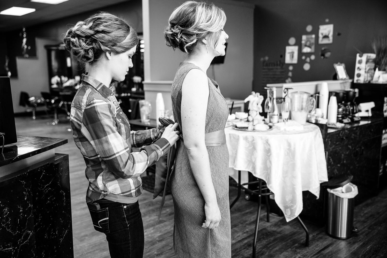 Changes Salon Bridal Party St Louis Wedding Photographer Oldani Photography 5.jpg
