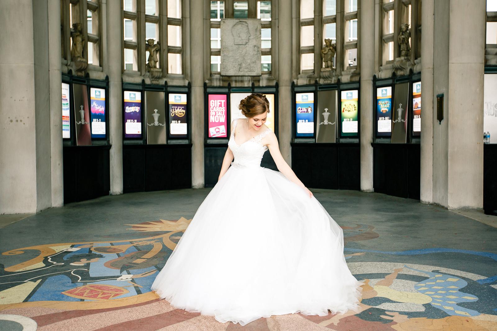 Bride Groom The Muny Schnucks Florist St Louis Wedding Photographer Oldani Photography 1.jpg