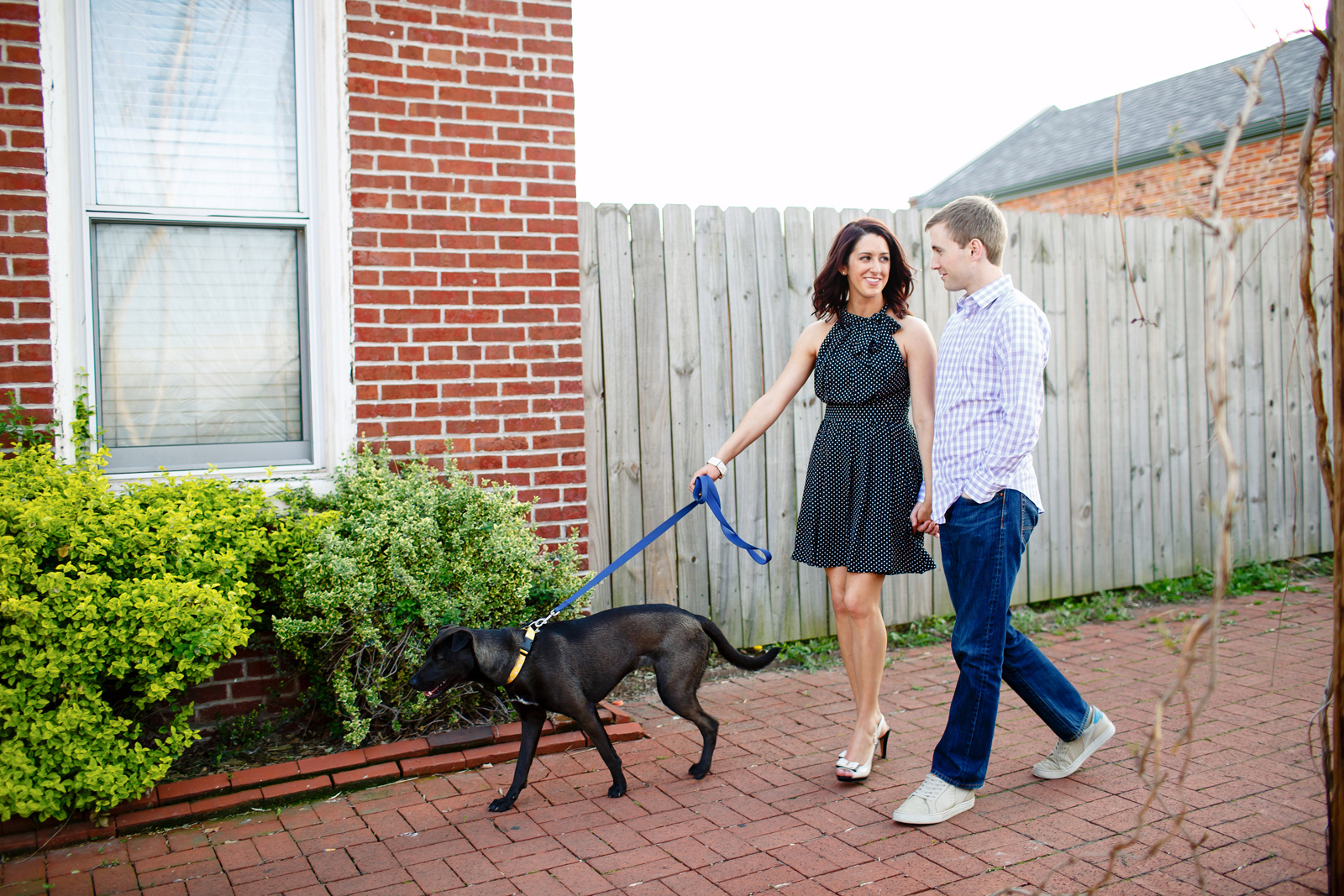 Soulard Engagement Photos with St. Louis Wedding Photographers by Oldani Photography 2.jpg