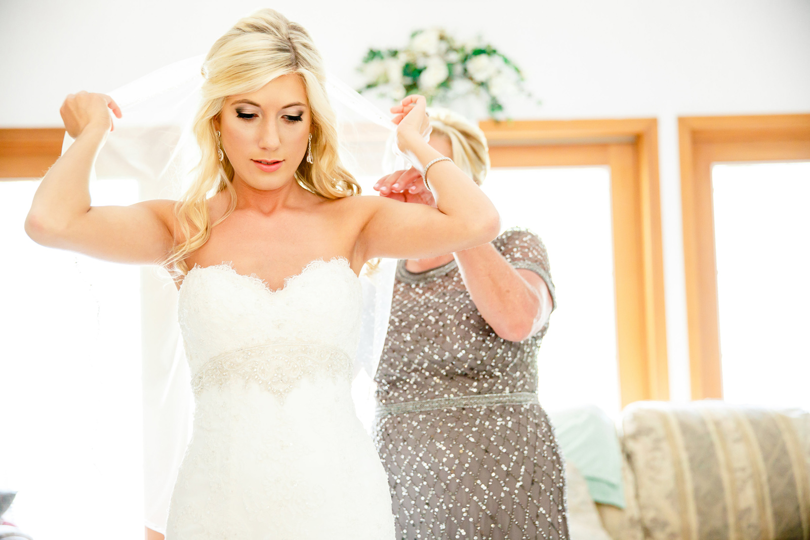 Millstadt Bride and Bridal Party Getting Ready Photos with St. Louis Wedding Photographers by Oldani Photography 11.jpg