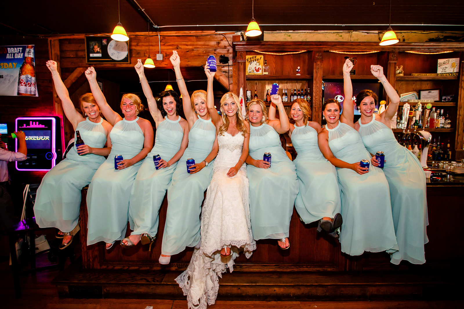 The West End in Millstadt Wedding Party Photos with St. Louis Wedding Photographers by Oldani Photography 3.jpg