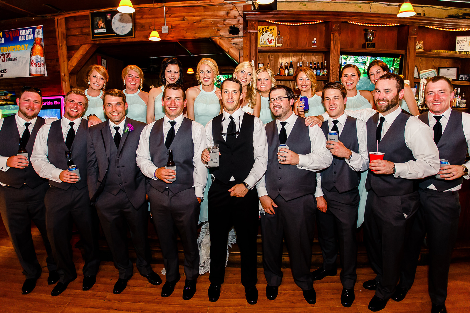 The West End in Millstadt Wedding Party Photos with St. Louis Wedding Photographers by Oldani Photography 4.jpg