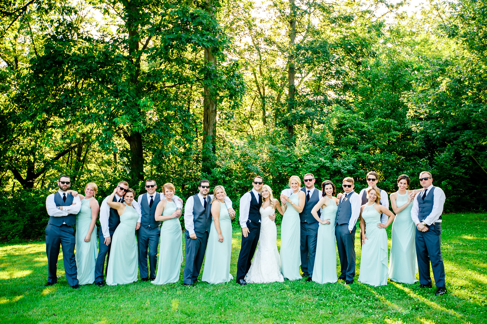 Millstadt Wedding Party Photos with St. Louis Wedding Photographers by Oldani Photography 12.jpg