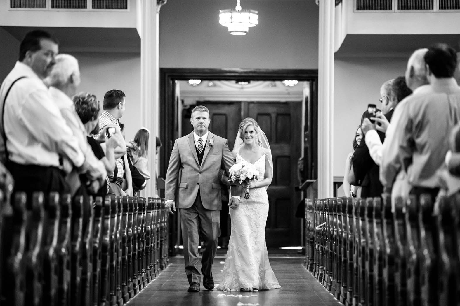 St. Agatha Catholic Church / Ted Drewes / NEO Wedding Photos by Oldani Photography St. Louis Wedding Photographers
