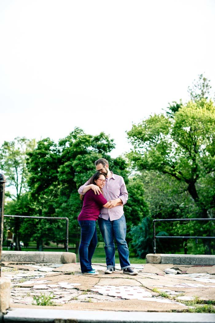 Lafayette Park Engagement Session Photos by St Louis Wedding Photographers Oldani Photography14.jpg