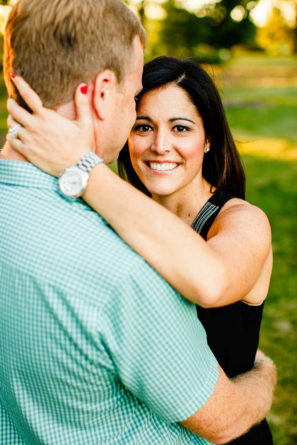 Clayton / Oak Knoll Park Engagement Photos by Oldani Photography St. Louis Wedding PhotographersClayton / Oak Knoll Park Engagement Photos by Oldani Photography St. Louis Wedding Photographers