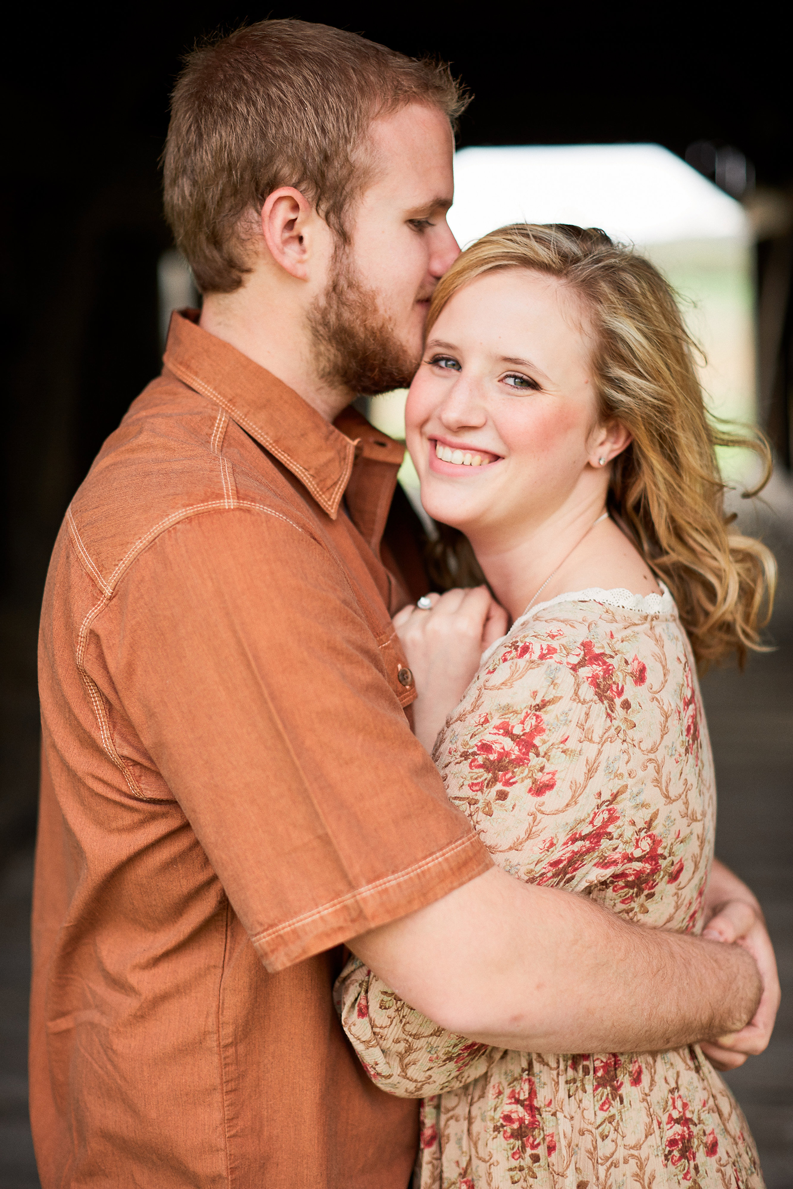 Daniel Boone Home Engagement Session in St Charles County by Oldani Photography St. Louis Wedding Photographers4.jpg