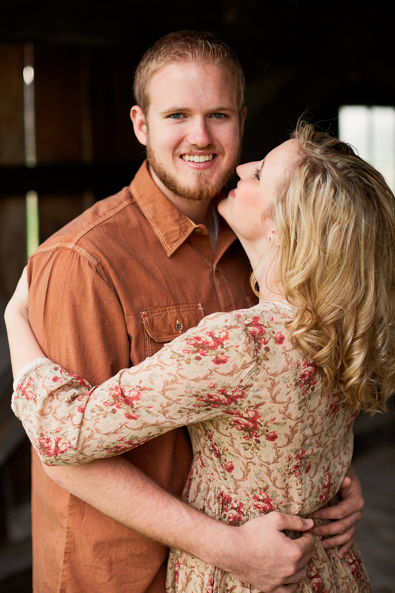 Daniel Boone Home Engagement Session in St Charles County by Oldani Photography St. Louis Wedding Photographers7.jpg