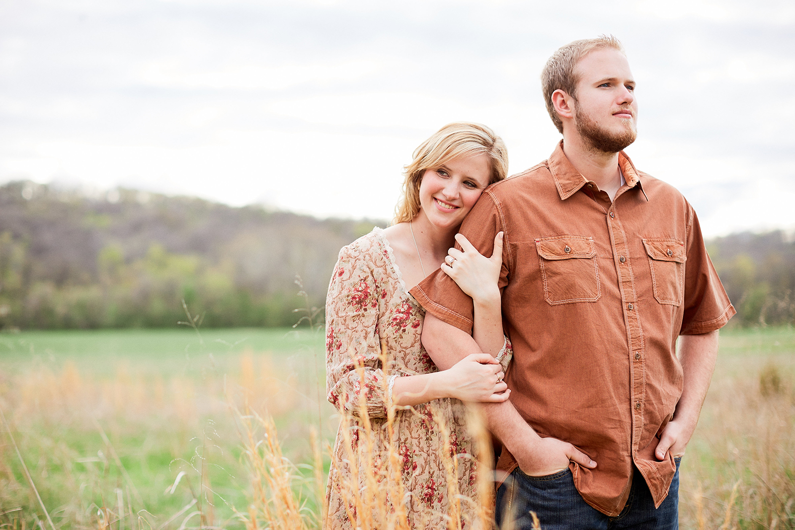 Daniel Boone Home Engagement Session in St Charles County by Oldani Photography St. Louis Wedding Photographers11.jpg