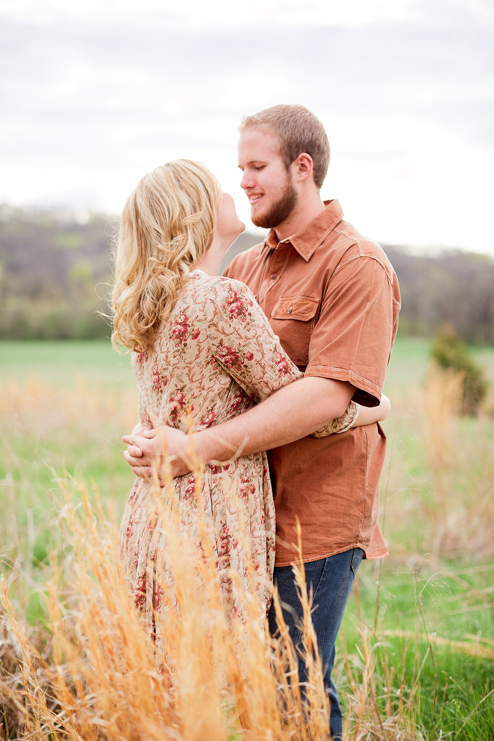 Daniel Boone Home Engagement Session in St Charles County by Oldani Photography St. Louis Wedding Photographers10.jpg
