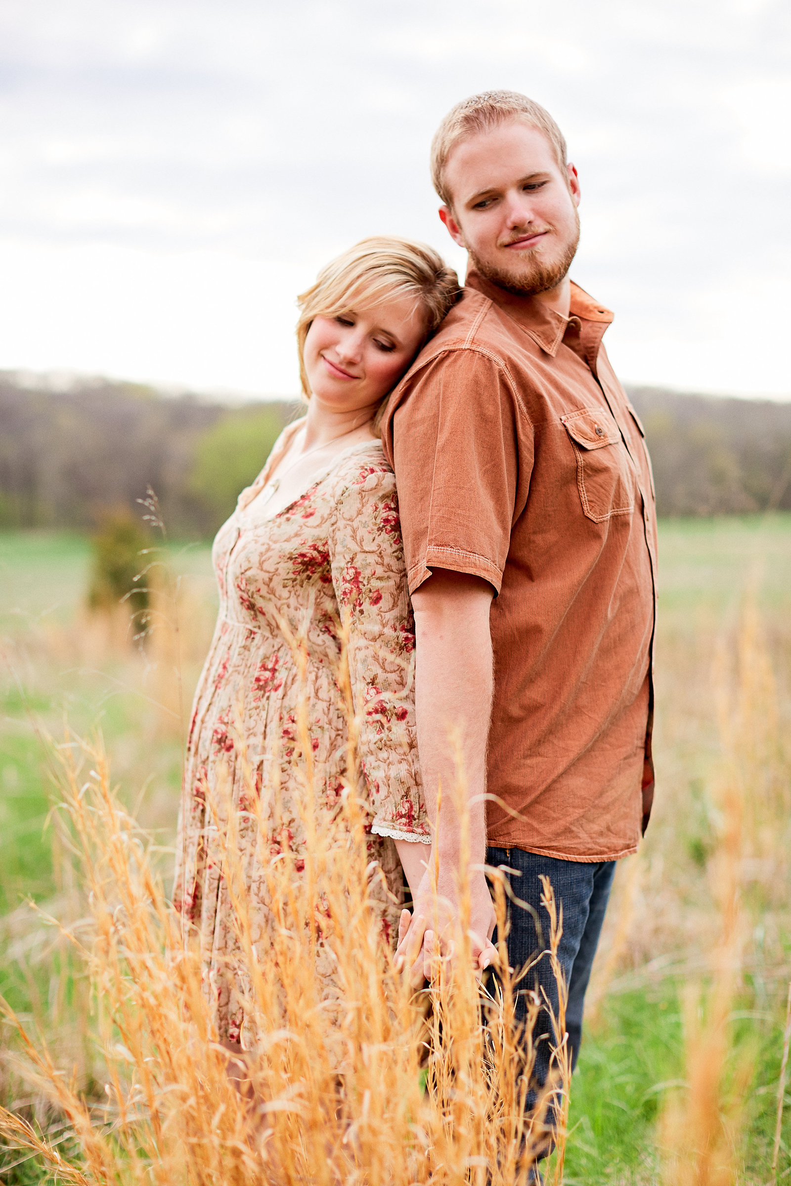 Daniel Boone Home Engagement Session in St Charles County by Oldani Photography St. Louis Wedding Photographers13.jpg