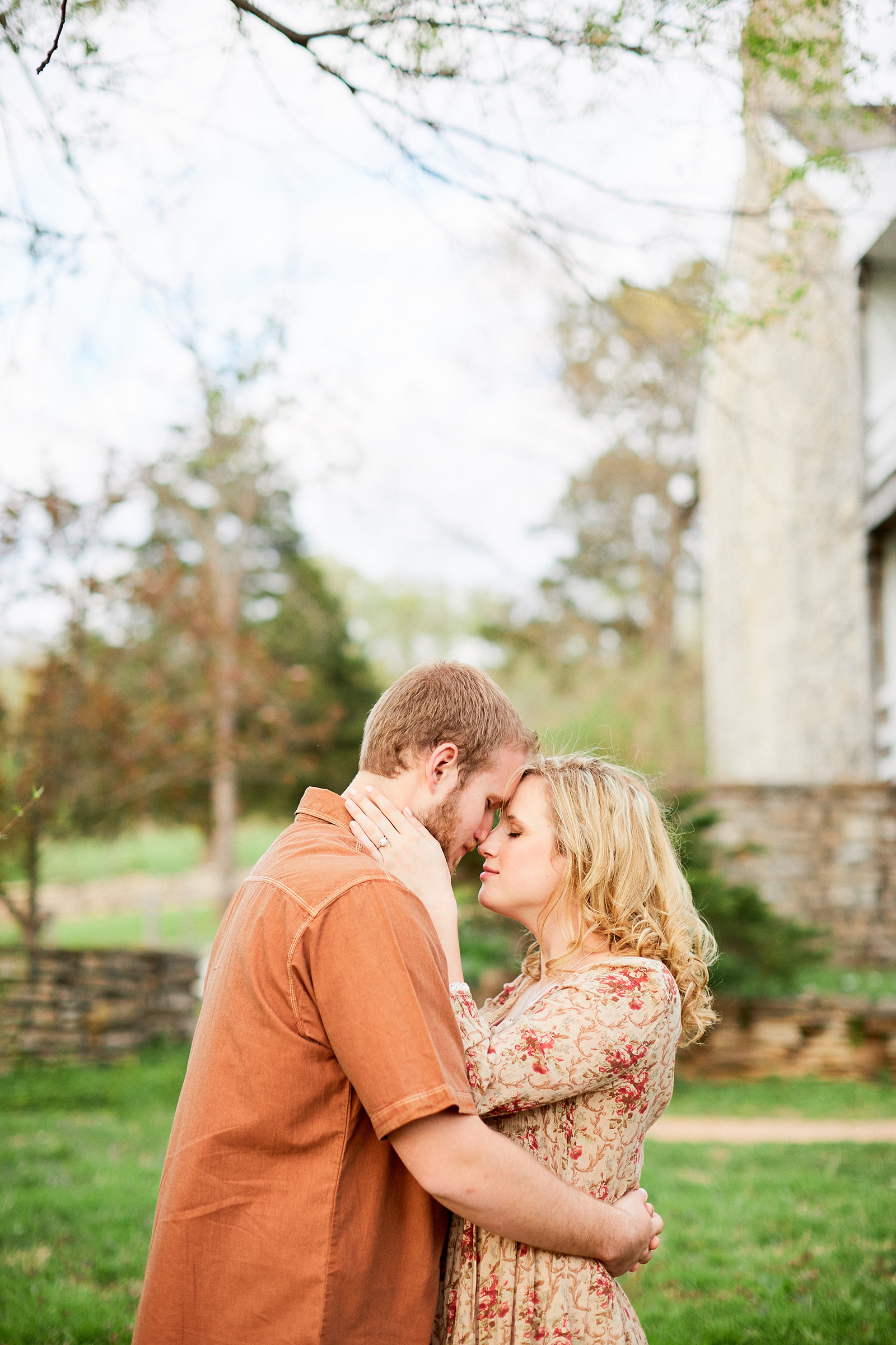Daniel Boone Home Engagement Session in St Charles County by Oldani Photography St. Louis Wedding Photographers22.jpg