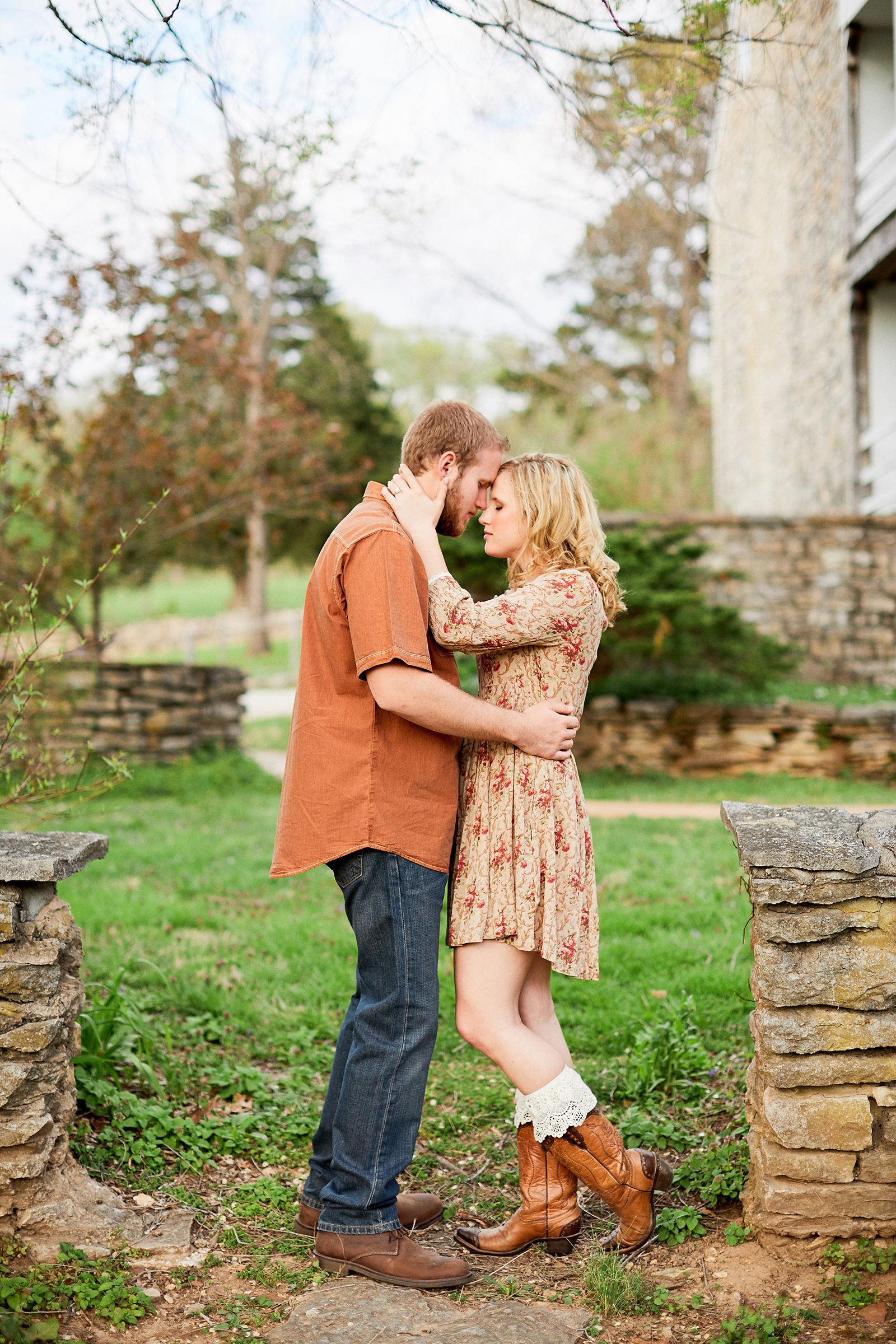 Daniel Boone Home Engagement Session in St Charles County by Oldani Photography St. Louis Wedding Photographers23.jpg