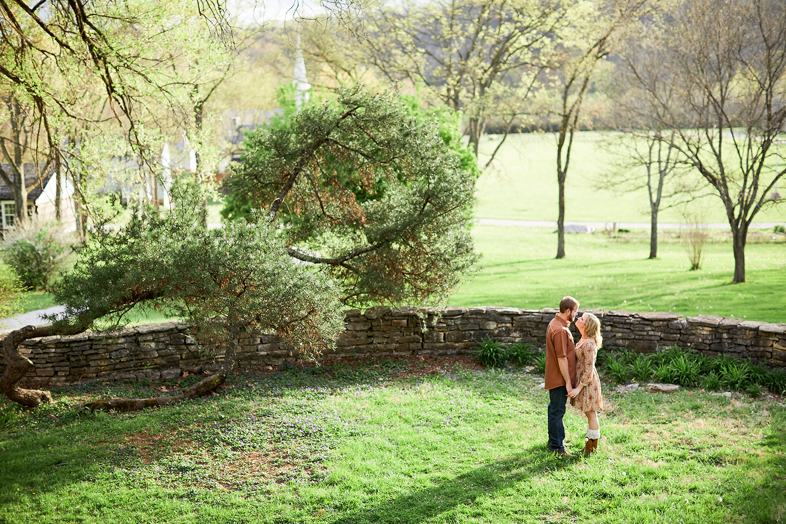 Daniel Boone Home Engagement Session in St Charles County by Oldani Photography St. Louis Wedding Photographers26.jpg