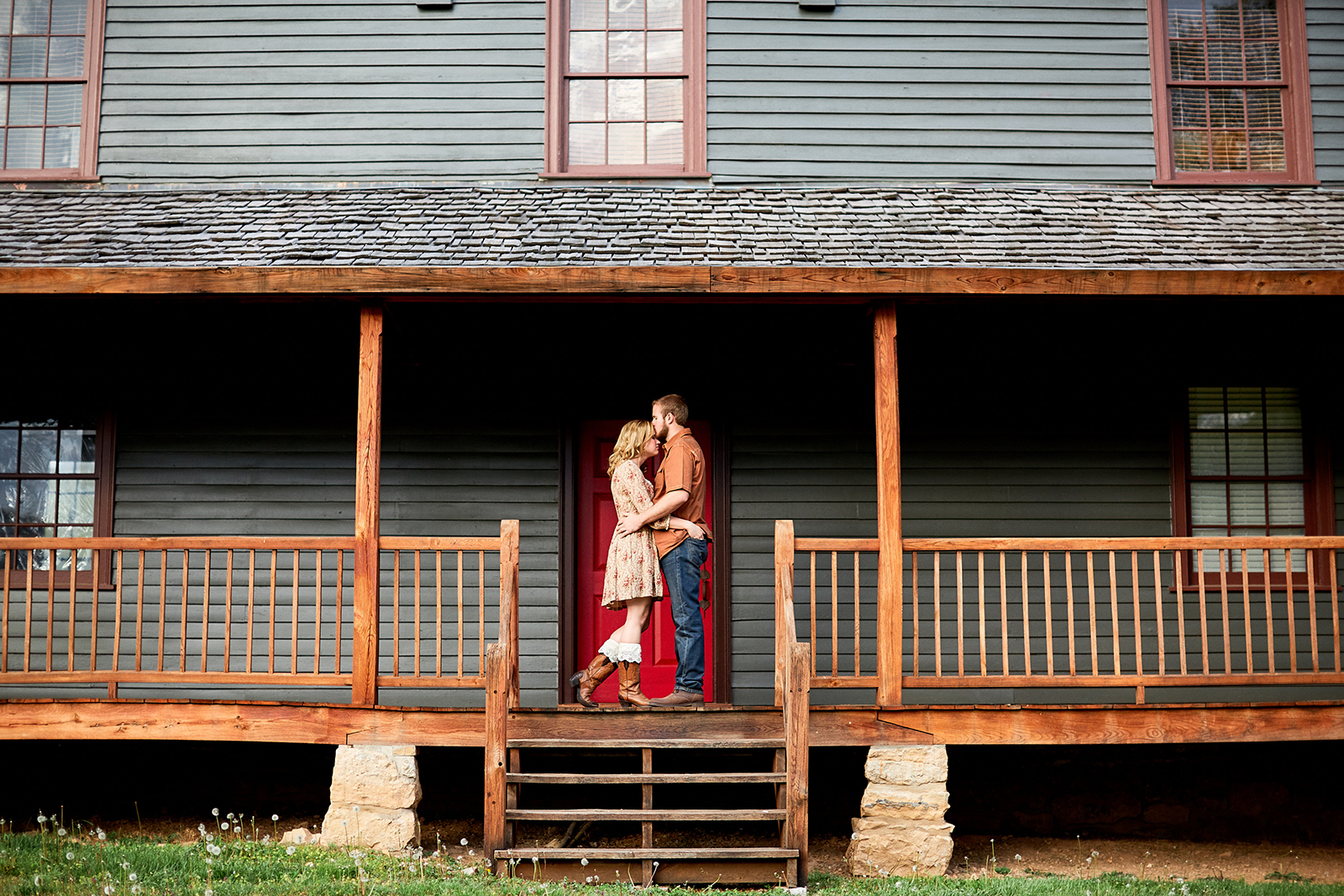Daniel Boone Home Engagement Session in St Charles County by Oldani Photography St. Louis Wedding Photographers34.jpg