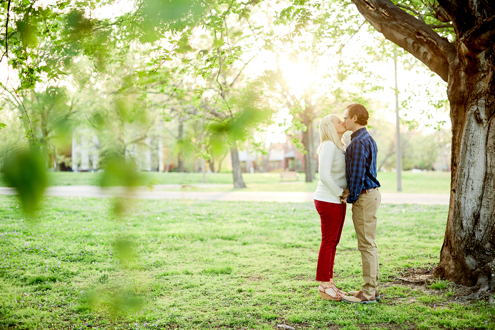 Lafayette Park Engagement Session by Oldani Photography St. Louis Wedding Photographers 77.jpg