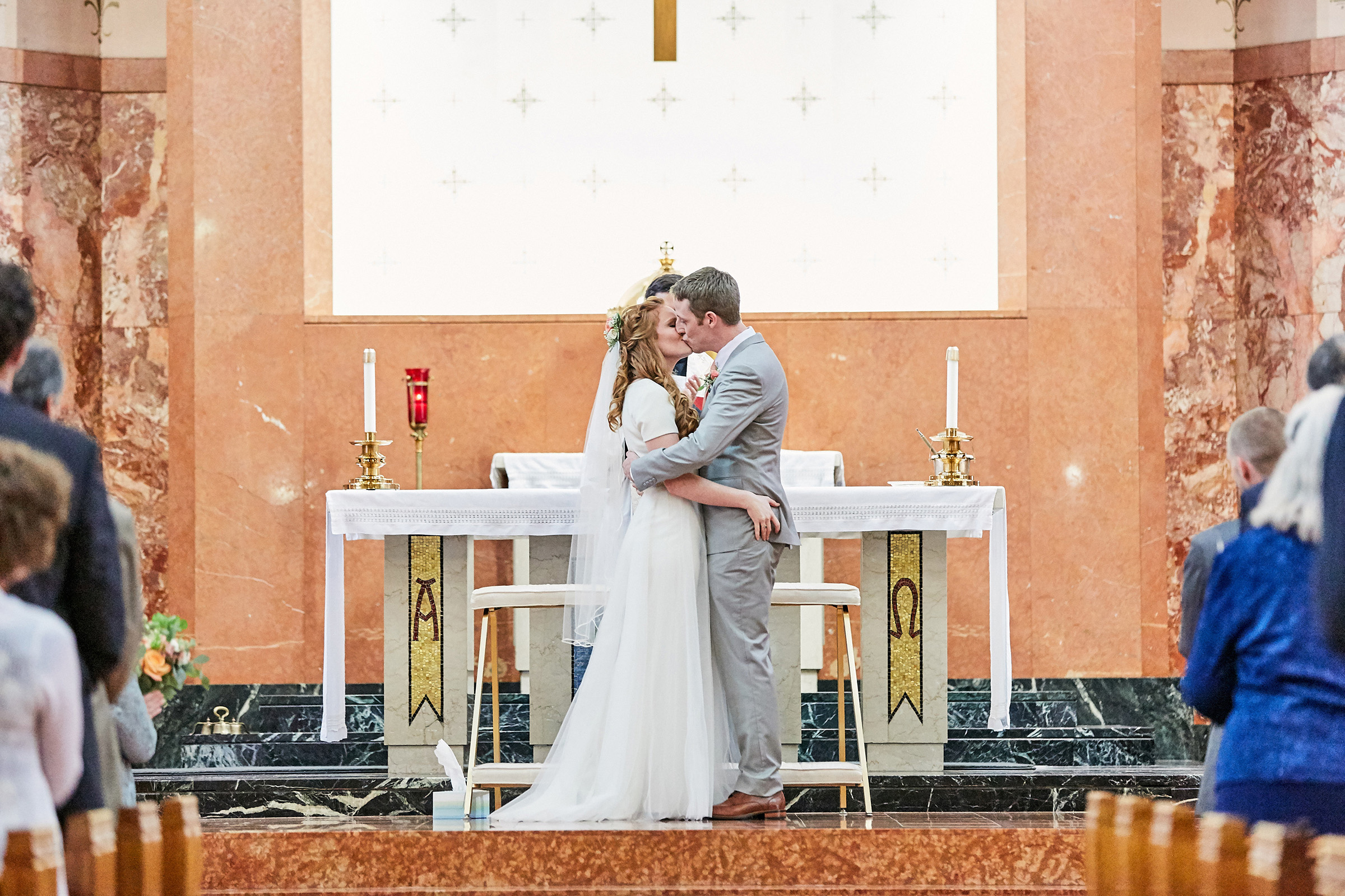 Saint Gabriel The Archangel Wedding and Union Station Reception by Oldani Photography St Louis Wedding Photographers44.jpg