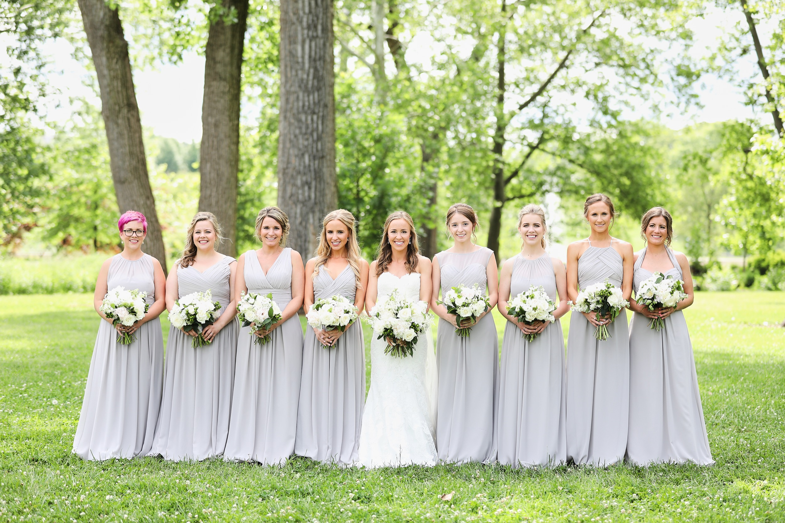 St Ambrose Wedding and Worlds Fair Pavilion Reception in Forest Park Photographs by St Louis Wedding Photographers Oldani Photography