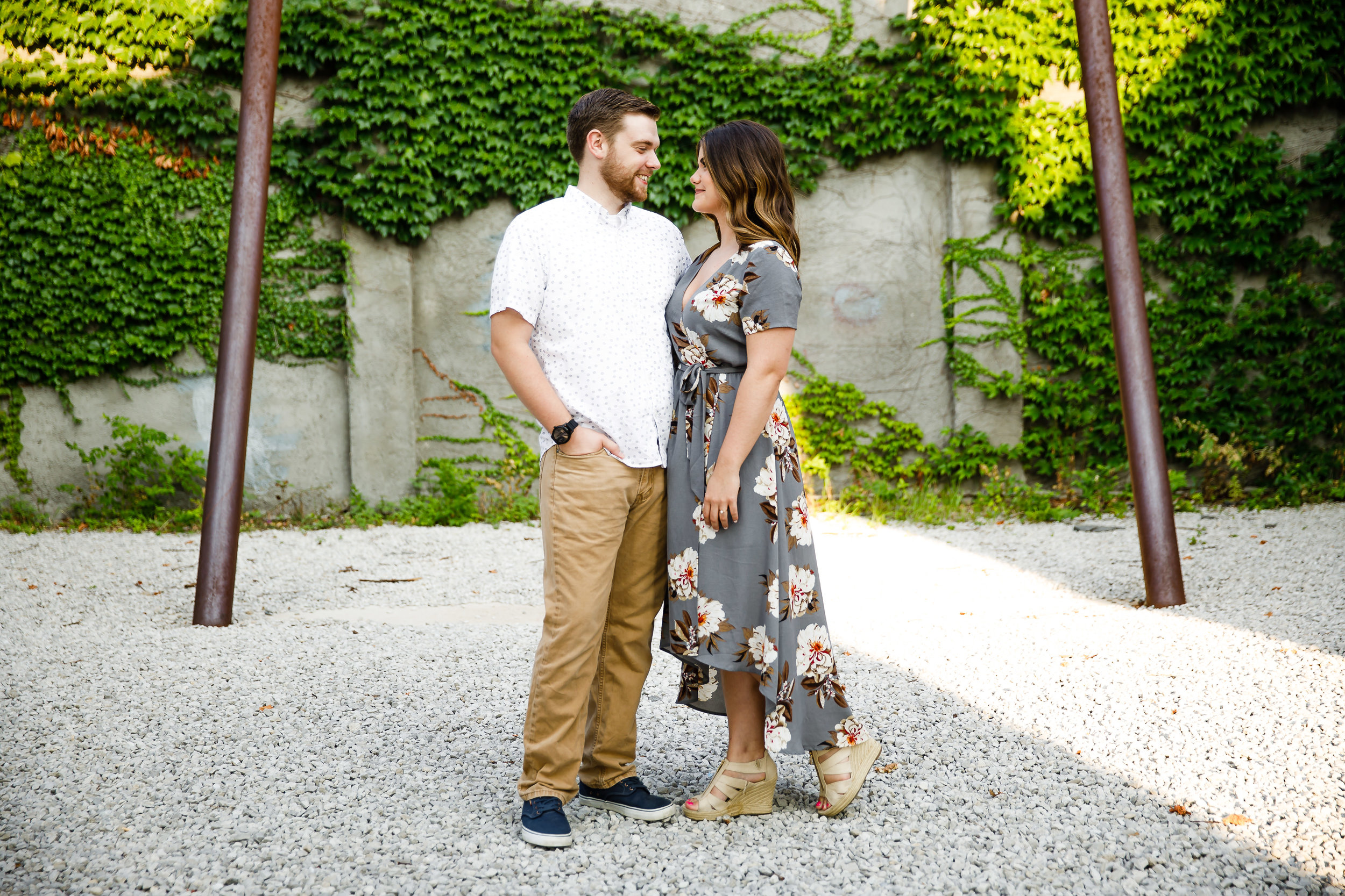 St Louis Engagement Photos by St Louis Wedding Photographers and Videographers Oldani Photography 3.jpg