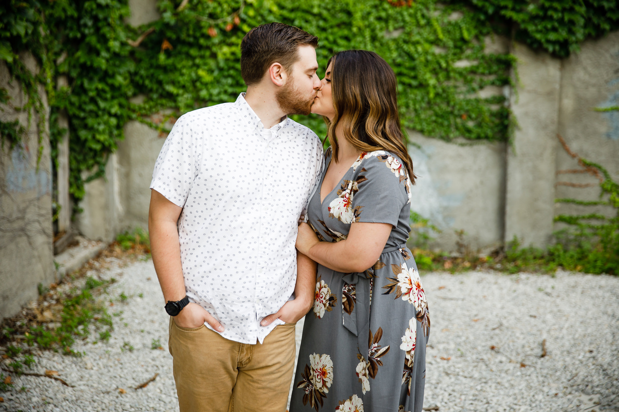 St Louis Engagement Photos by St Louis Wedding Photographers and Videographers Oldani Photography 11.jpg