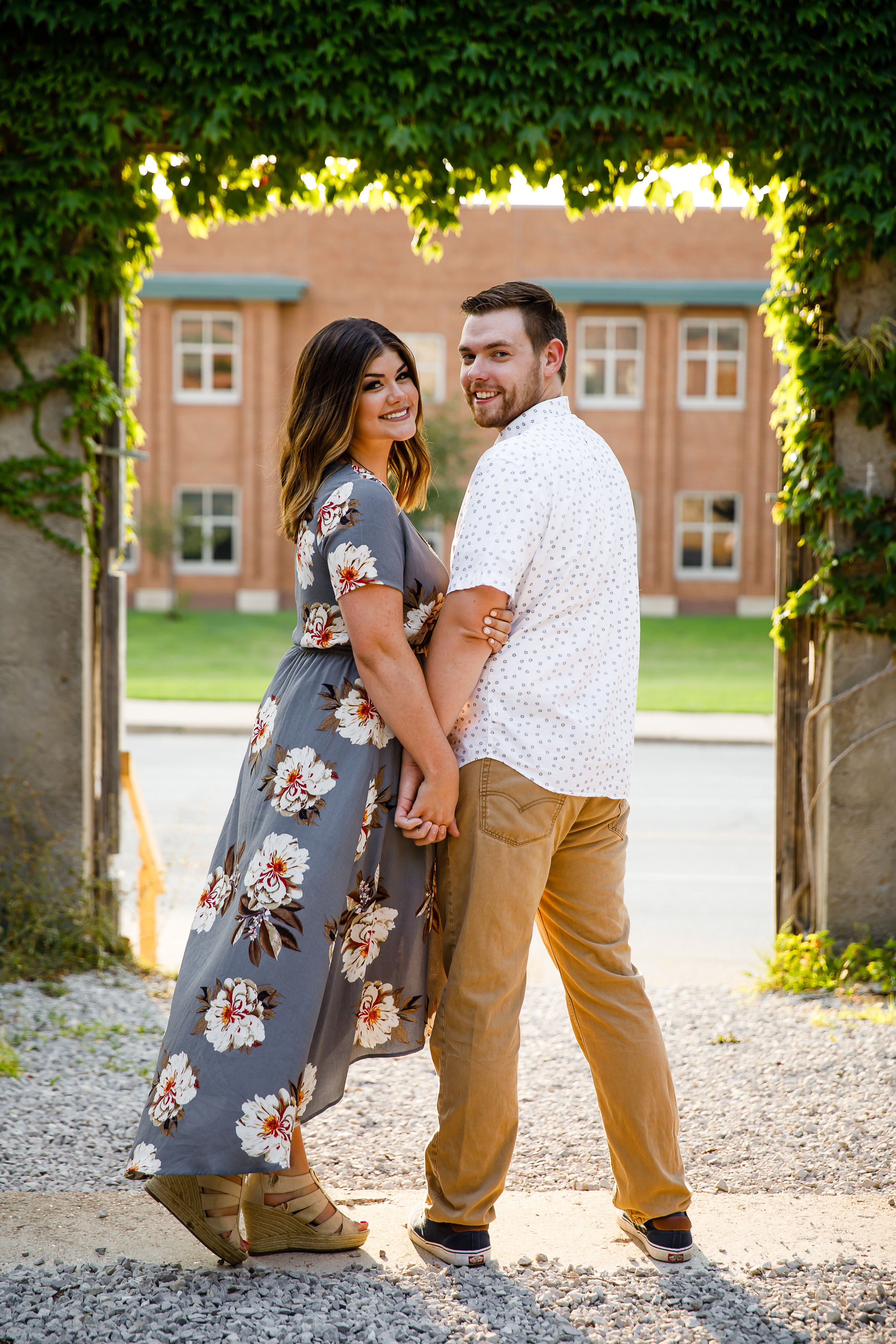 St Louis Engagement Photos by St Louis Wedding Photographers and Videographers Oldani Photography 15.jpg