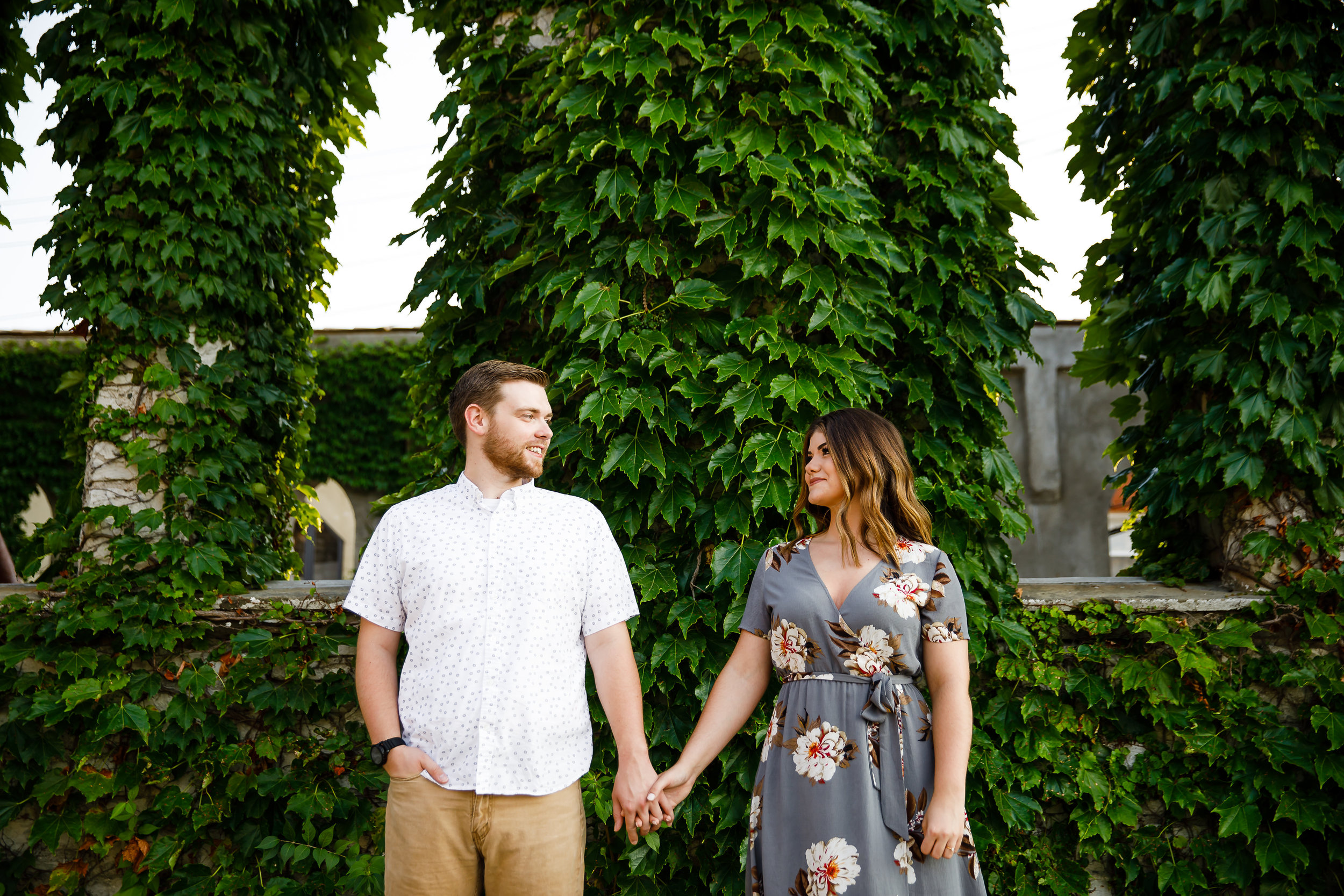 St Louis Engagement Photos by St Louis Wedding Photographers and Videographers Oldani Photography 17.jpg