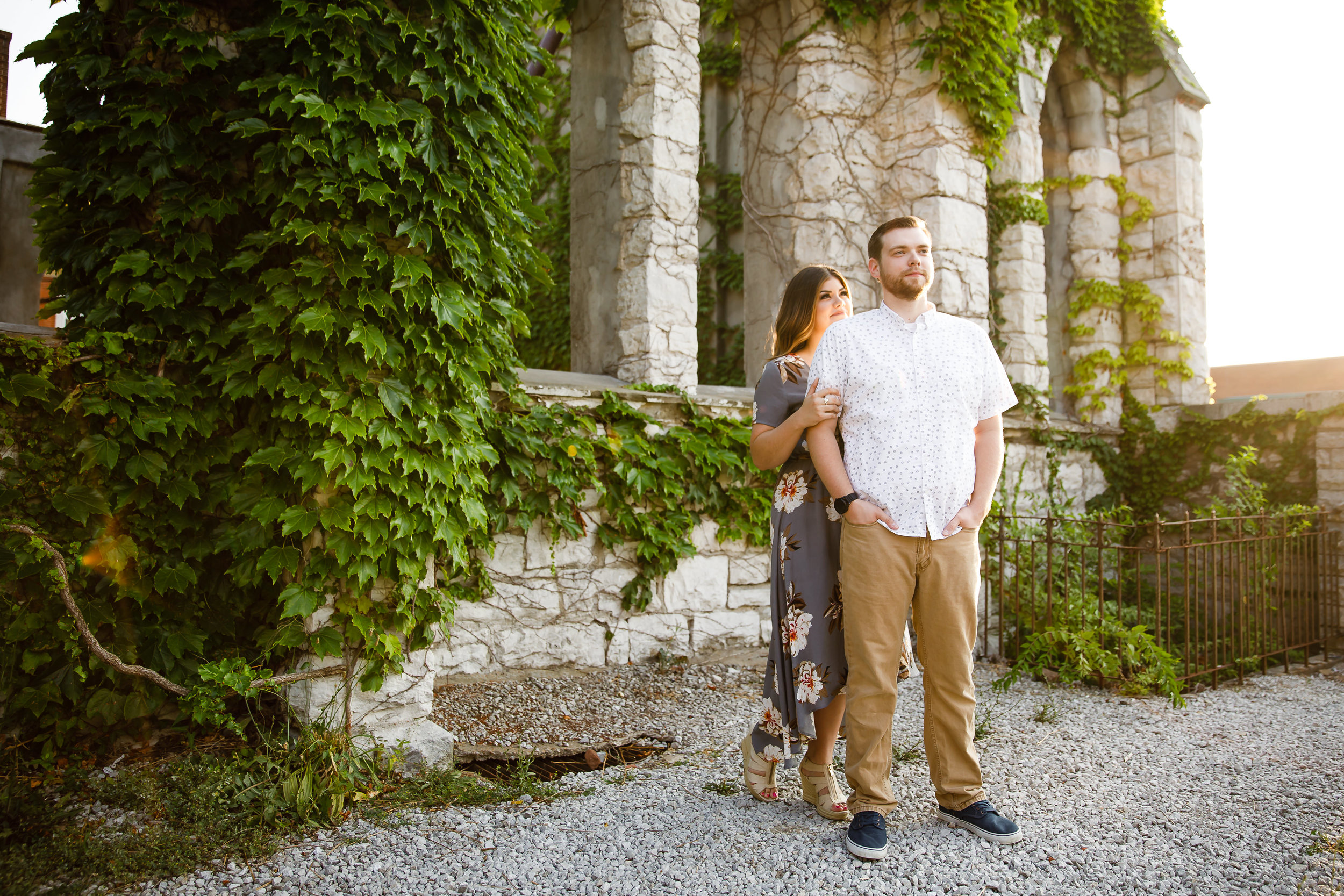 St Louis Engagement Photos by St Louis Wedding Photographers and Videographers Oldani Photography 21.jpg