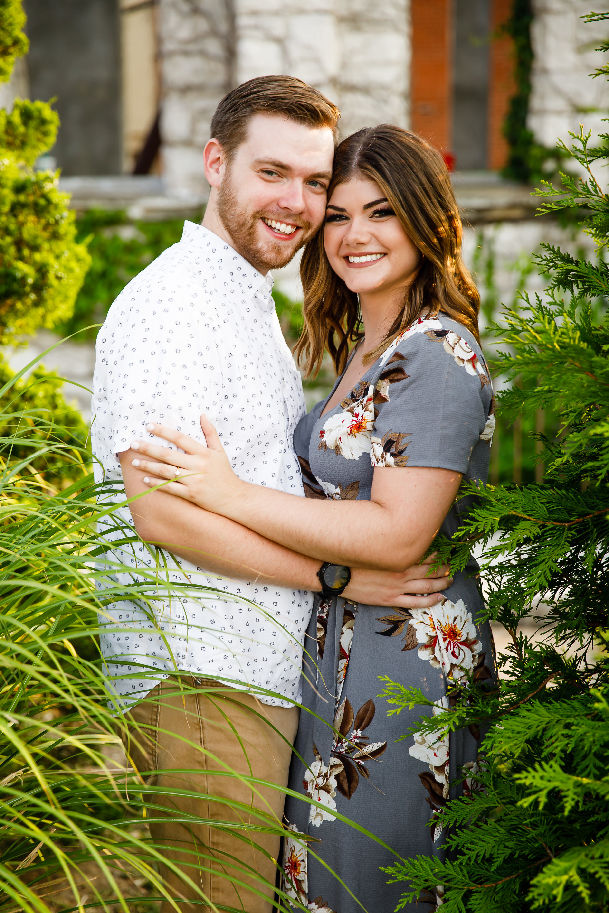 St Louis Engagement Photos by St Louis Wedding Photographers and Videographers Oldani Photography 27.jpg